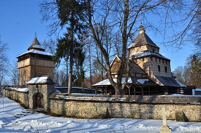 Cerkiew w Radrużu, fot. K. Stępień